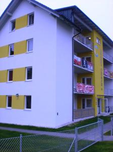 Campus FH Hagenberg 2