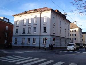Salzburg Auerspergstrasse