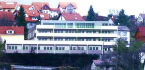 Volksheim Mauthausen